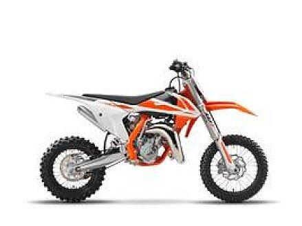 2019 KTM 65SX for sale 200624134