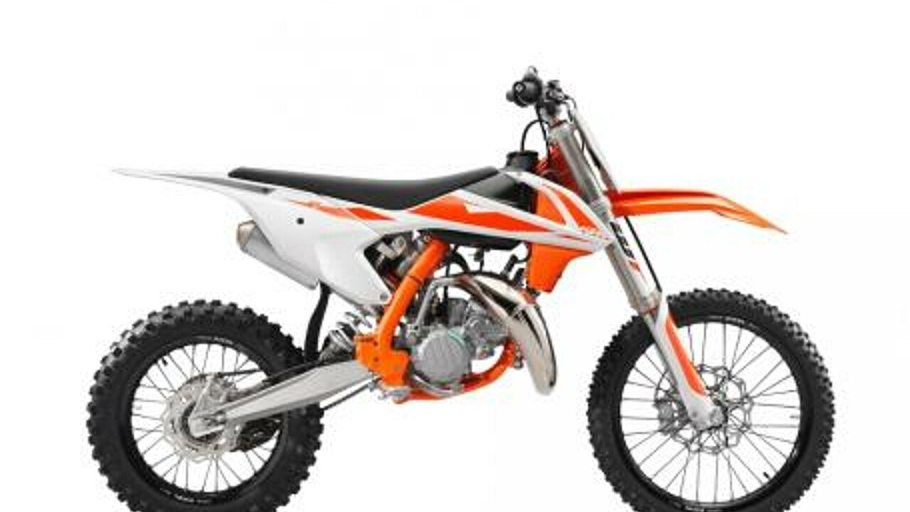 2019 KTM 85SX for sale 200597027