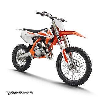 2019 KTM 85SX for sale 200613144