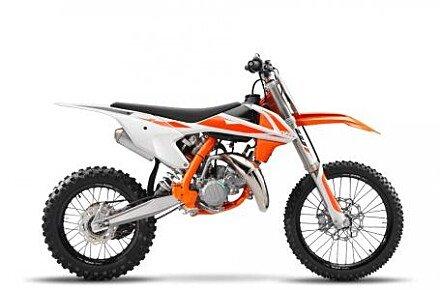 2019 KTM 85SX for sale 200597034