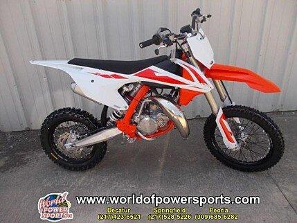 2019 KTM 85SX for sale 200637386