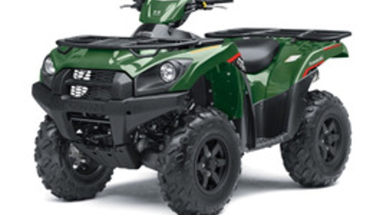 2019 Kawasaki Brute Force 750 for sale 200621487