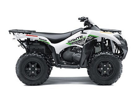 2019 Kawasaki Brute Force 750 for sale 200590969