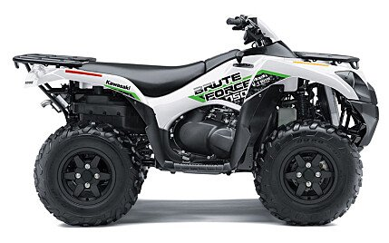 2019 Kawasaki Brute Force 750 for sale 200613873
