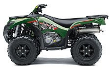 2019 Kawasaki Brute Force 750 for sale 200618862