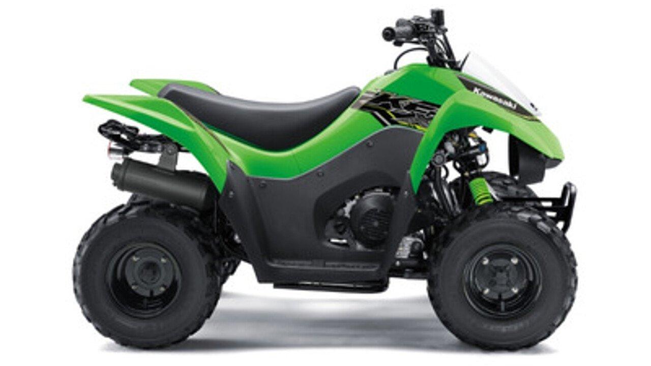 2019 Kawasaki KFX50 for sale 200596892