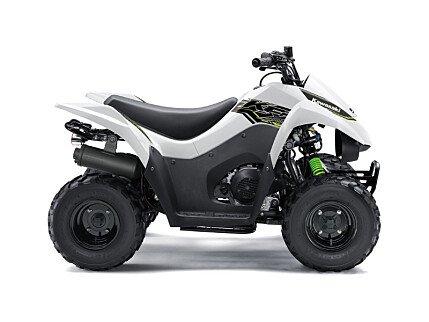 2019 Kawasaki KFX50 for sale 200598293