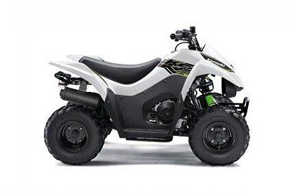 2019 Kawasaki KFX50 for sale 200626342