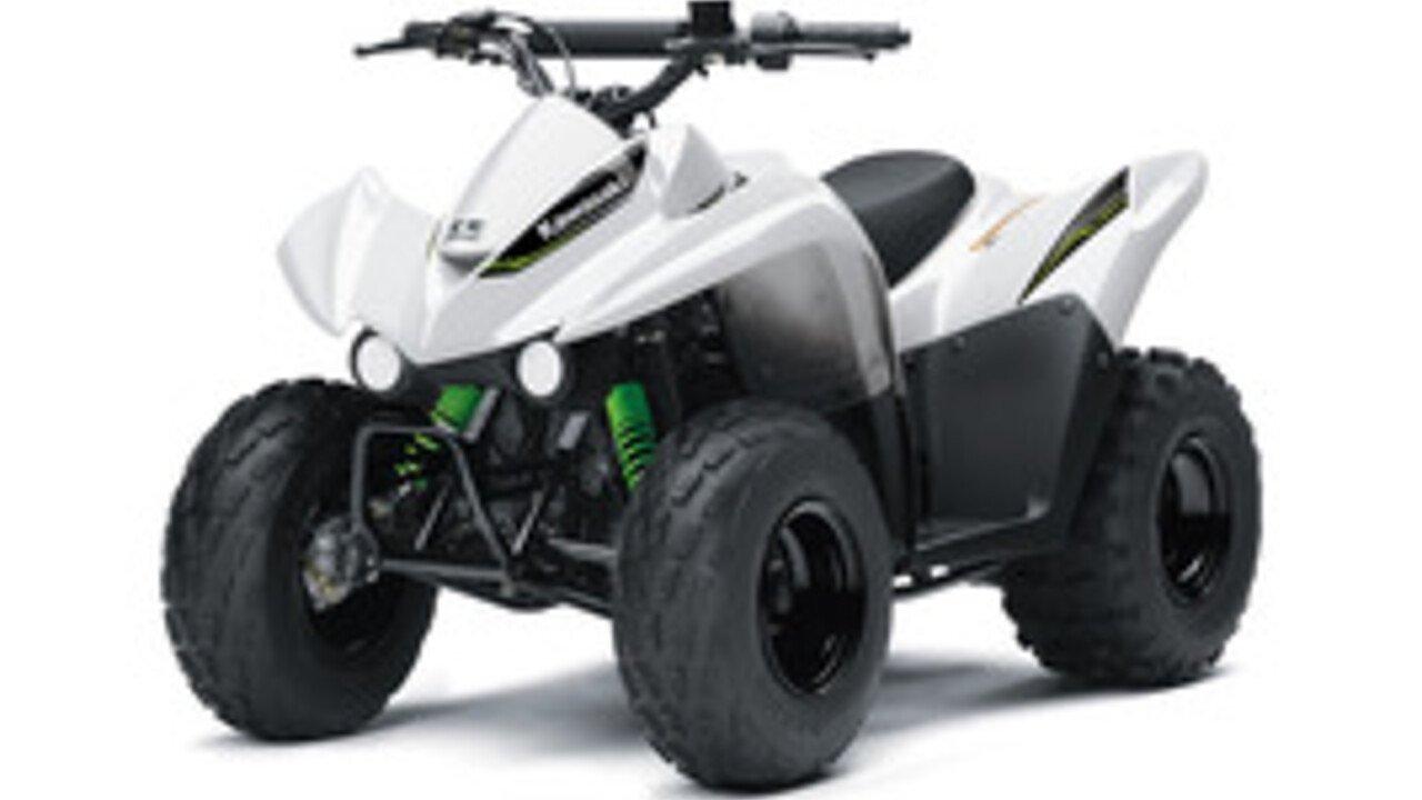 2019 Kawasaki KFX90 for sale 200599242