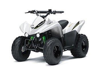 2019 Kawasaki KFX90 for sale 200602813