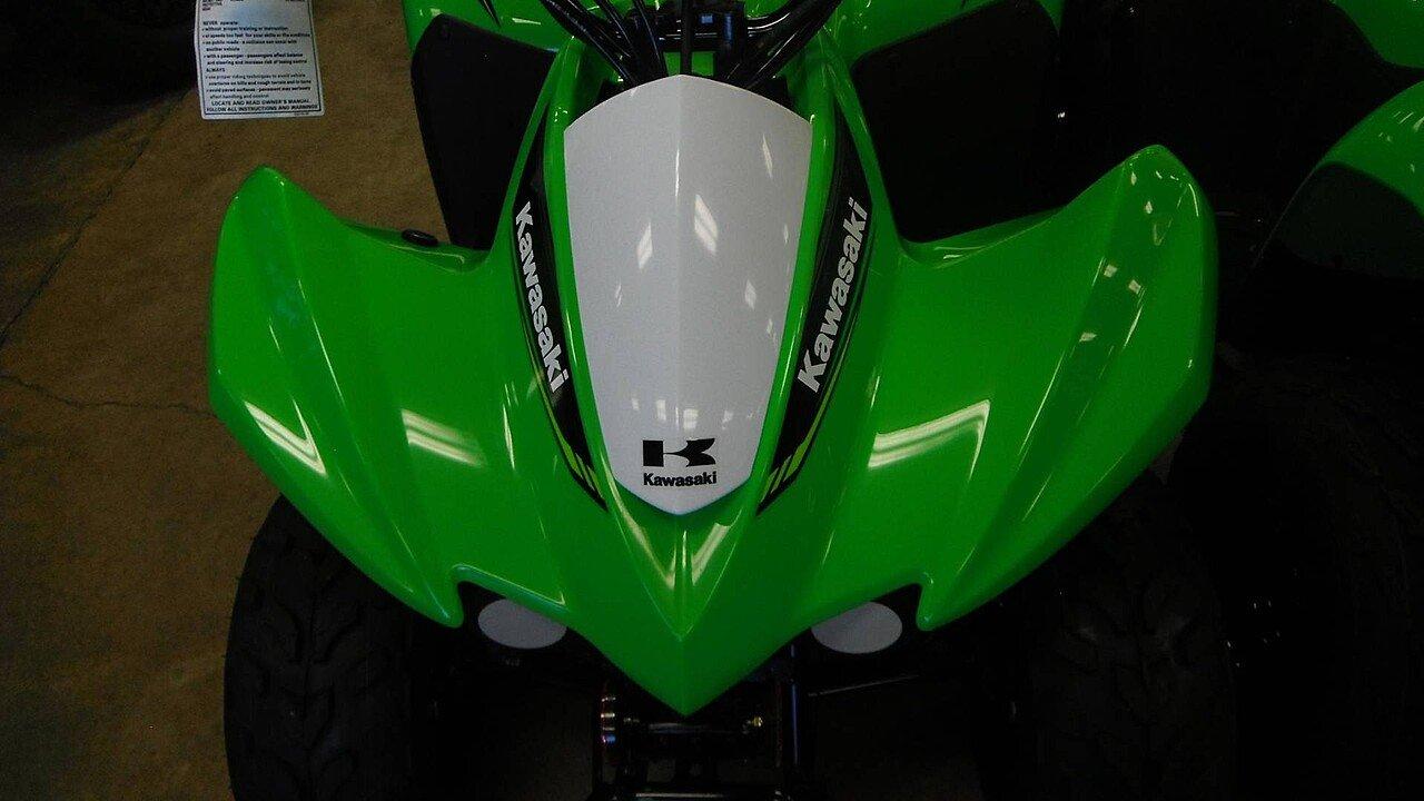 2019 Kawasaki KFX90 for sale 200622289