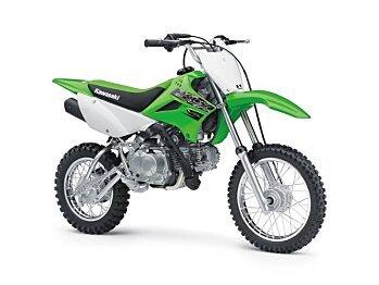 2019 Kawasaki KLX110 for sale 200618405