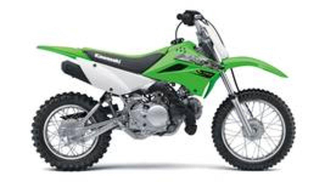 2019 Kawasaki KLX110 for sale 200628666