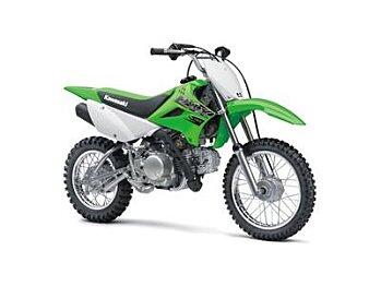 2019 Kawasaki KLX110 for sale 200650820