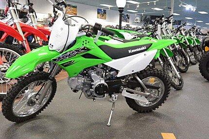 2019 Kawasaki KLX110 for sale 200609297