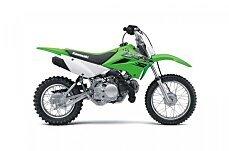 2019 Kawasaki KLX110 for sale 200619064