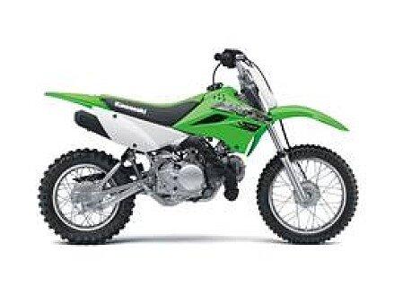 2019 Kawasaki KLX110 for sale 200647797