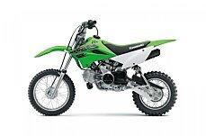 2019 Kawasaki KLX110 for sale 200664706