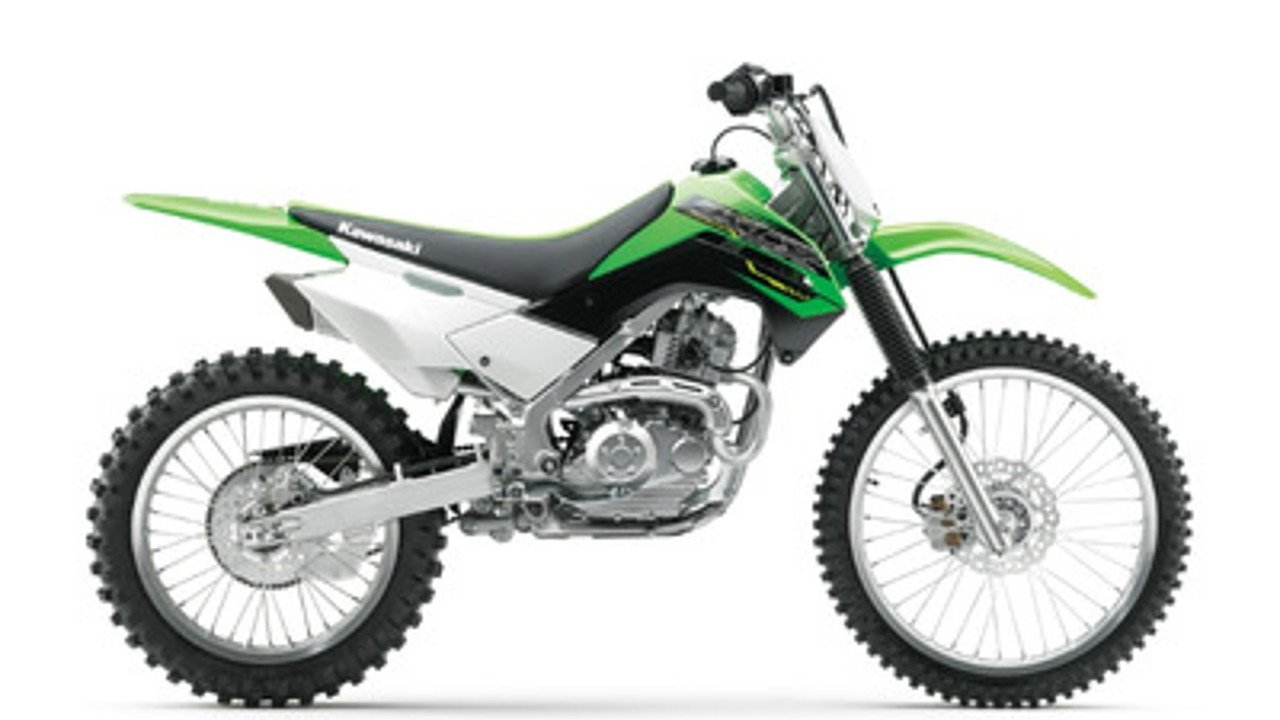 2019 Kawasaki KLX140 for sale 200596674
