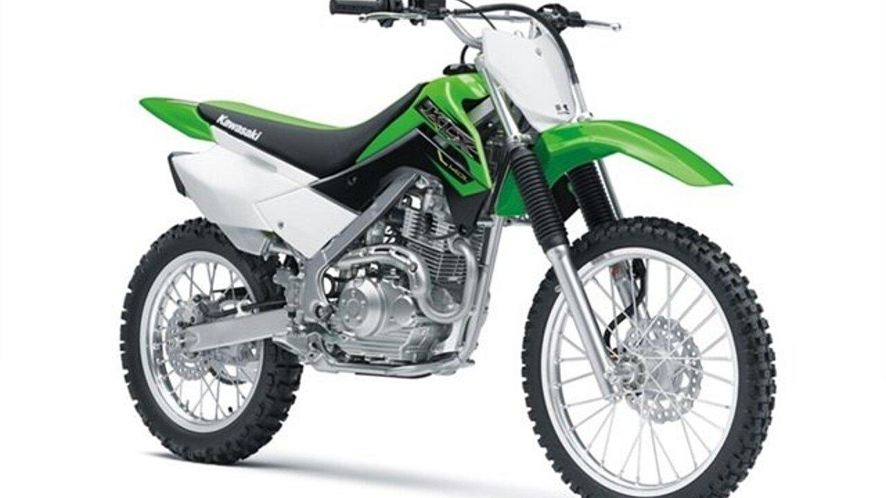 2019 Kawasaki KLX140 for sale 200596705