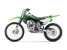2019 Kawasaki KLX140 for sale 200605787