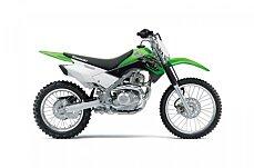 2019 Kawasaki KLX140 for sale 200607818