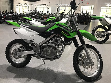 2019 Kawasaki KLX140 for sale 200616799