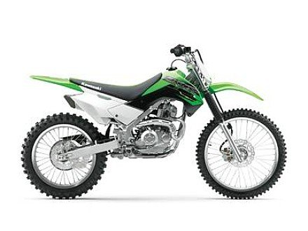 2019 Kawasaki KLX140G for sale 200630414