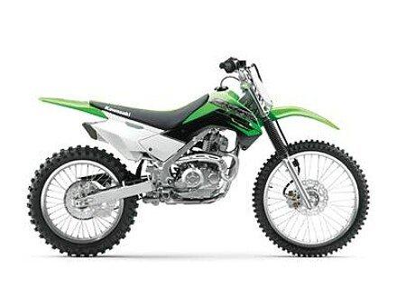 2019 Kawasaki KLX140G for sale 200635355