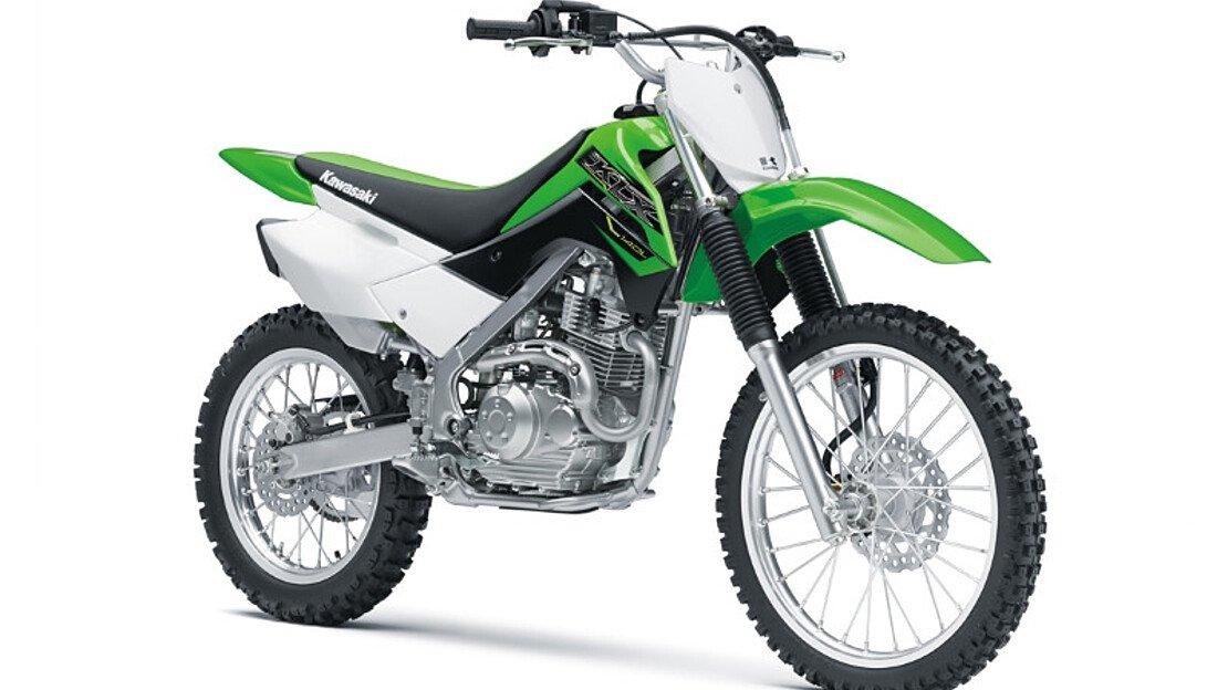 2019 Kawasaki KLX140L for sale 200598610