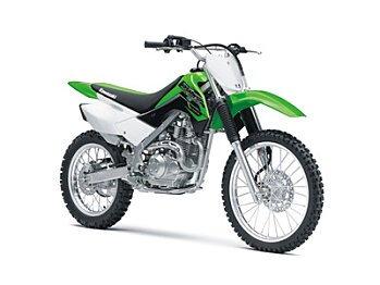 2019 Kawasaki KLX140L for sale 200601315