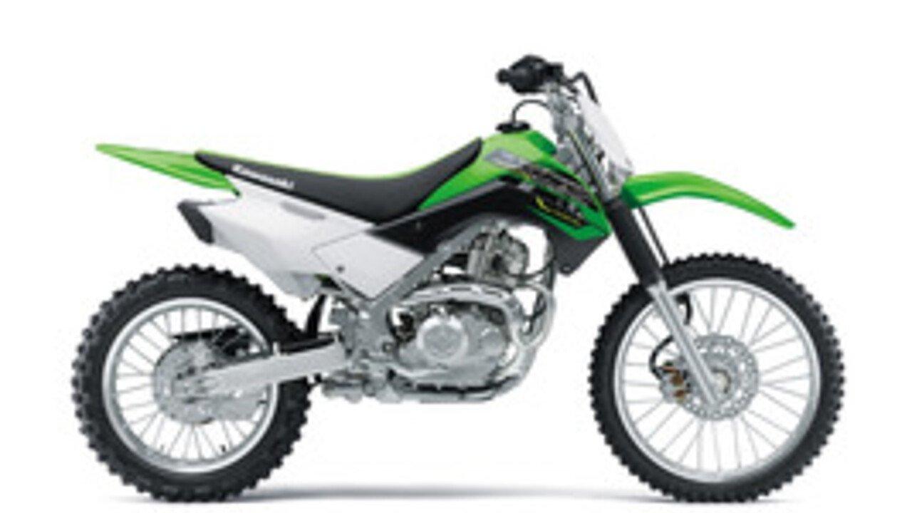 2019 Kawasaki KLX140L for sale 200609734