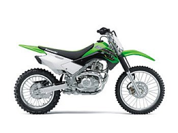 2019 Kawasaki KLX140L for sale 200620314