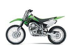 2019 Kawasaki KLX140L for sale 200596715