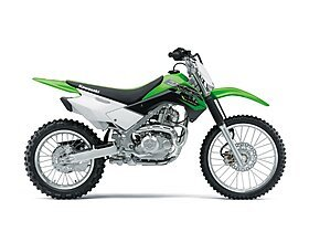 2019 Kawasaki KLX140L for sale 200620259