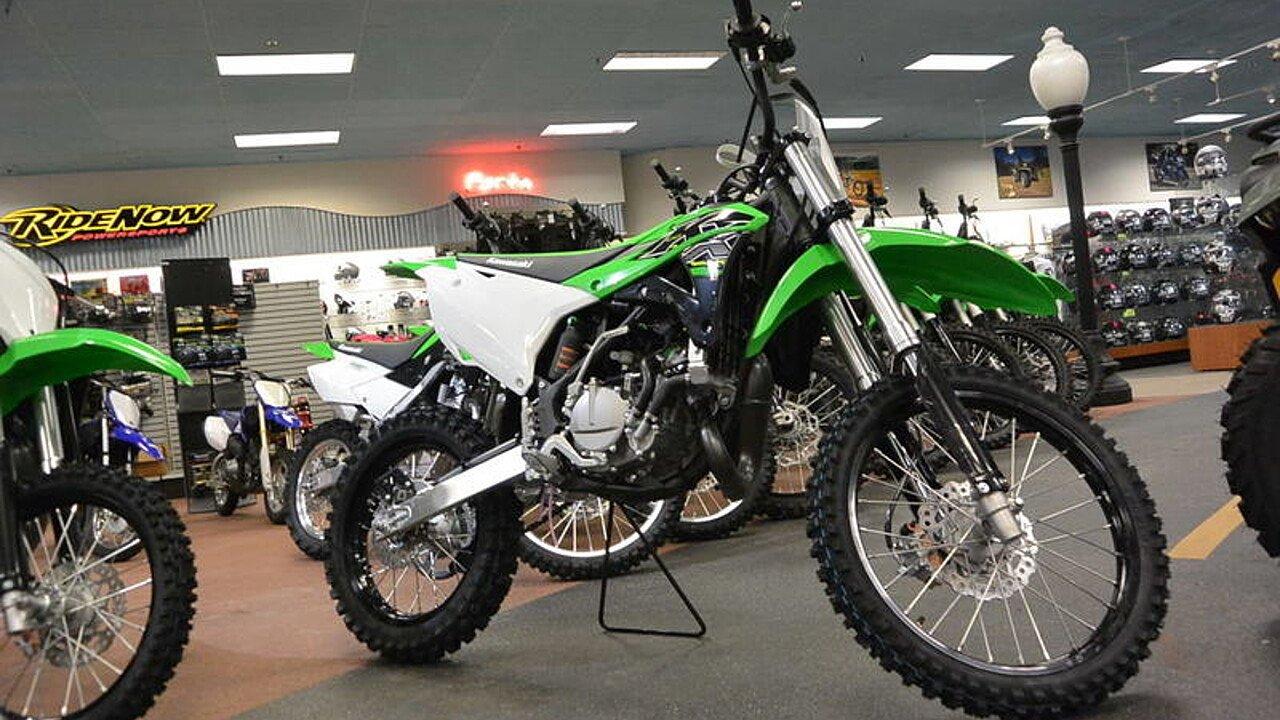 2019 Kawasaki KX100 for sale 200609285