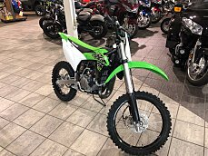 2019 Kawasaki KX100 for sale 200602552