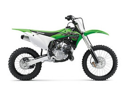 2019 Kawasaki KX100 for sale 200606237