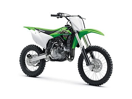 2019 Kawasaki KX100 for sale 200618336