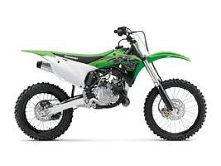2019 Kawasaki KX100 for sale 200642197