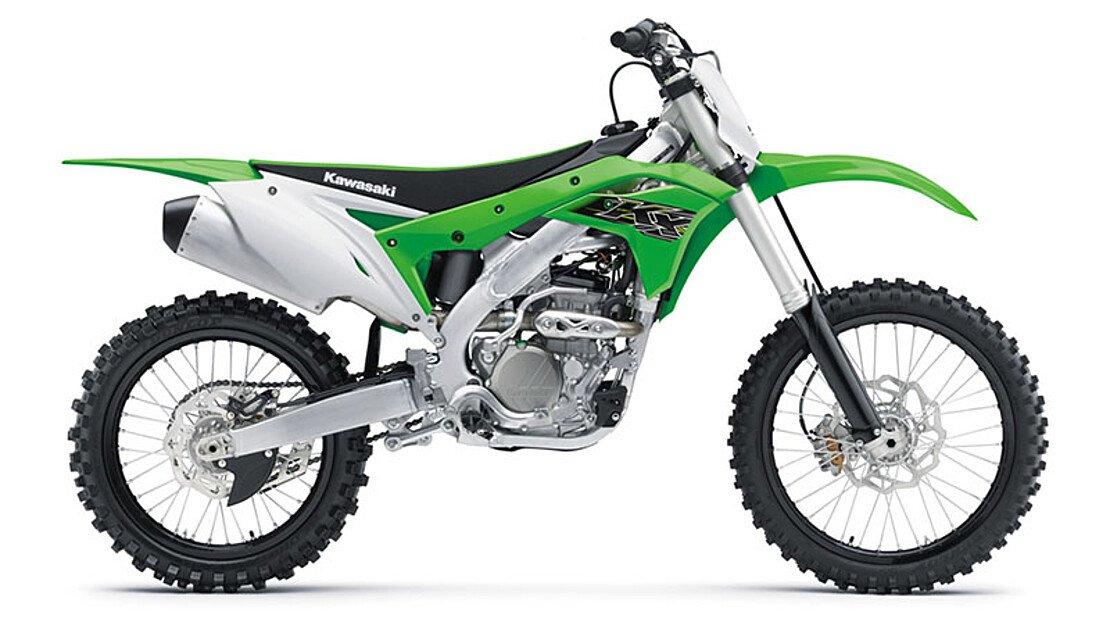 2019 Kawasaki KX250 for sale 200598631