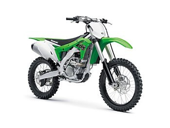 2019 Kawasaki KX250F for sale 200613397
