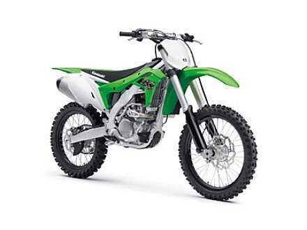 2019 Kawasaki KX250F for sale 200613397