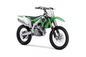 2019 Kawasaki KX450F for sale 200612733