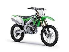 2019 Kawasaki KX450F for sale 200647774