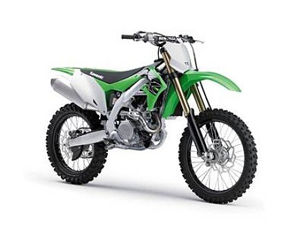 2019 Kawasaki KX450F for sale 200650869