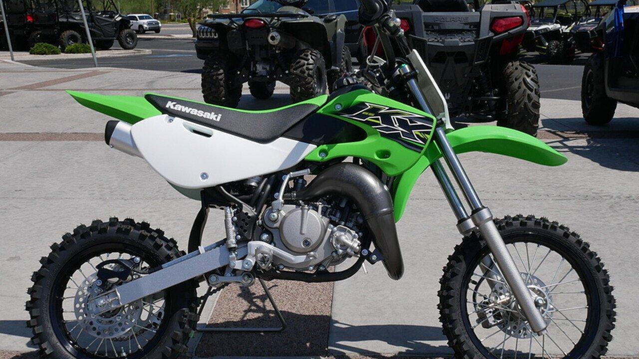 2019 Kawasaki KX65 for sale 200595012