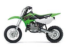 2019 Kawasaki KX65 for sale 200619163