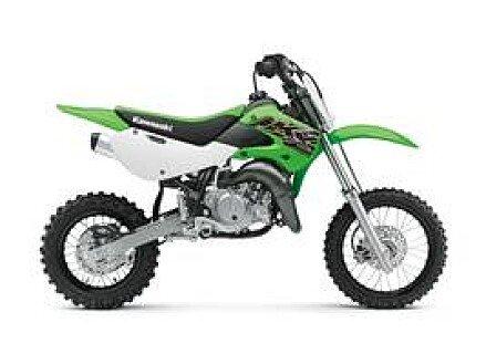 2019 Kawasaki KX65 for sale 200654557