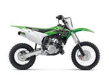 2019 Kawasaki KX85 for sale 200649931